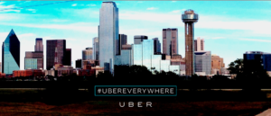 Uber CEO Bill Kasko Staffing Agency Dallas Fort Worth